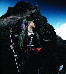 Miyavi - This iz The Japanese Kabuki Rock
