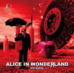 alice nine - alice in pictures