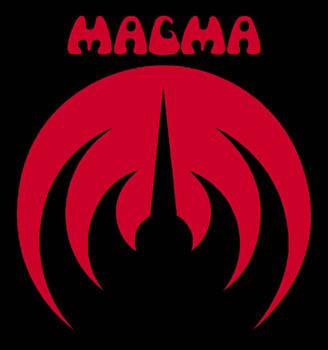 Magma Cardboard Sleeve & SHM-CD Reissues