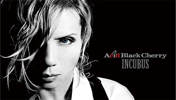 Acid Black Cherry: New Single out on Oct. 22!