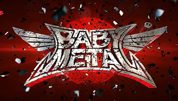 "BABYMETAL ""Legendary"" Gigs on DVD/BD"