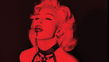 Super Deluxe Edition: Madonna Rebel Heart