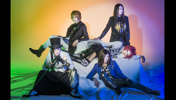CDJapan Exclusive Bonus: Matenrou Opera Photo Set