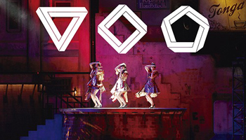 Perfume To Release New Live Blu-ray/DVD