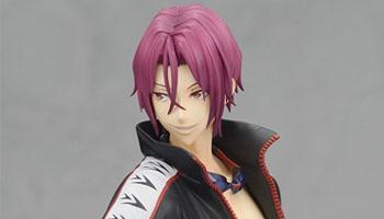 """Free!"" Rin Matsuoka figure on preorder!"
