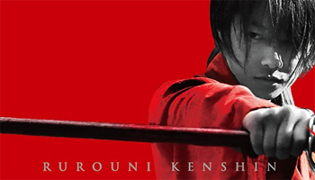 [10% OFF!] Rurouni Kenshin 2nd Live-Action Film