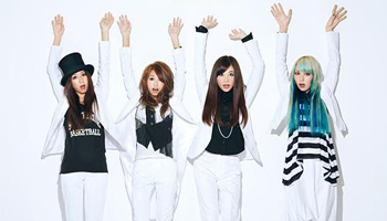 SCANDAL to Release New Album on Dec 3