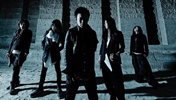 sukekiyo by Kyo (DIR EN GREY) to Release 1st Album