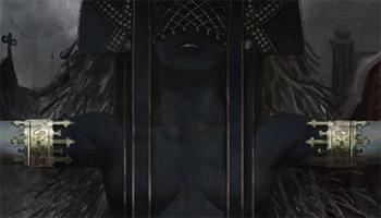 "the GazettE: New Album ""DOGMA"""