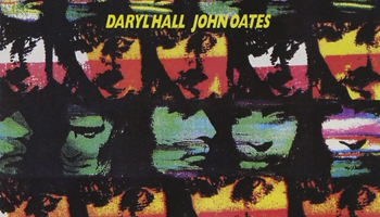 Daryl Hall & John Oates: 9 Blu-spec CD2 Reissues