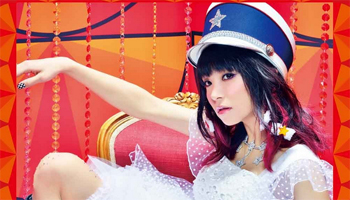 """""""Nisekoi 2"""" Theme Song by LiSA out on May 27!"""