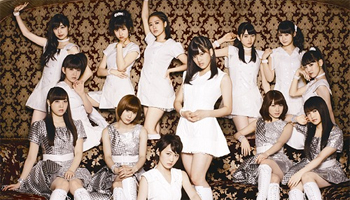 Morning Musume. '15 New Single out AUG 19!
