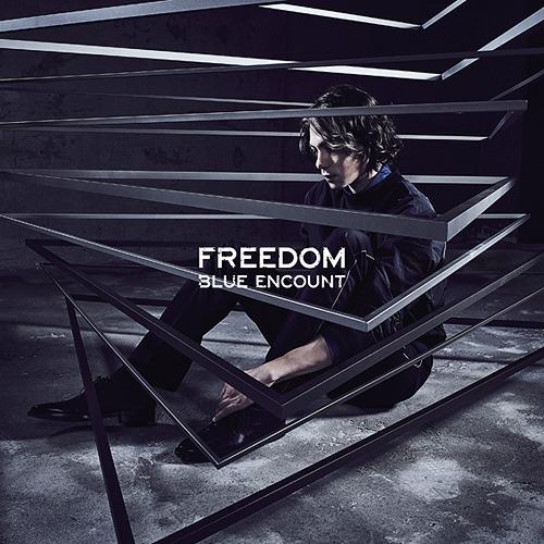 Freedom / BLUE ENCOUNT
