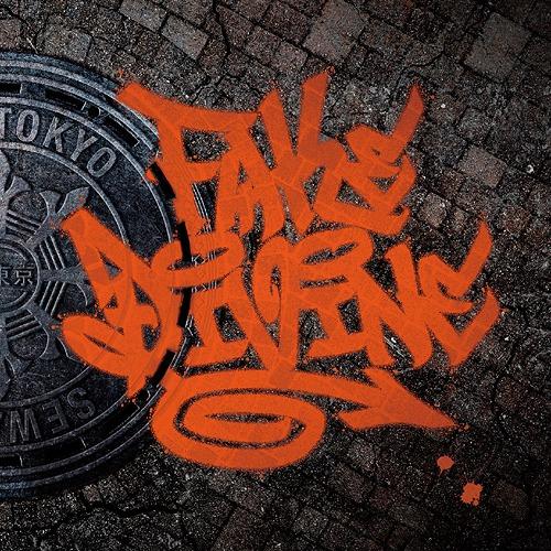 Fake Divine / HYDE