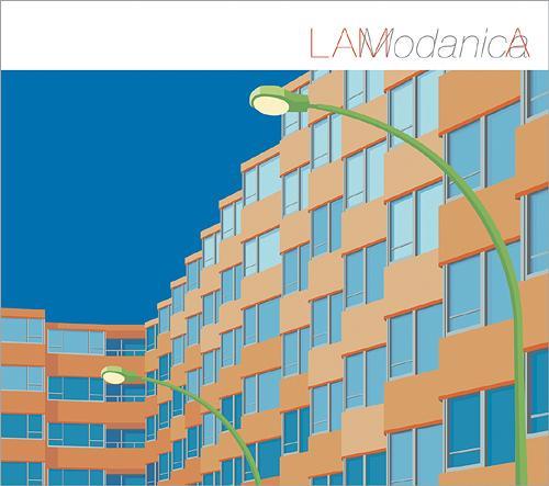 (JPop) LAMA - Modanica - 2012, FLAC (tracks), lossless