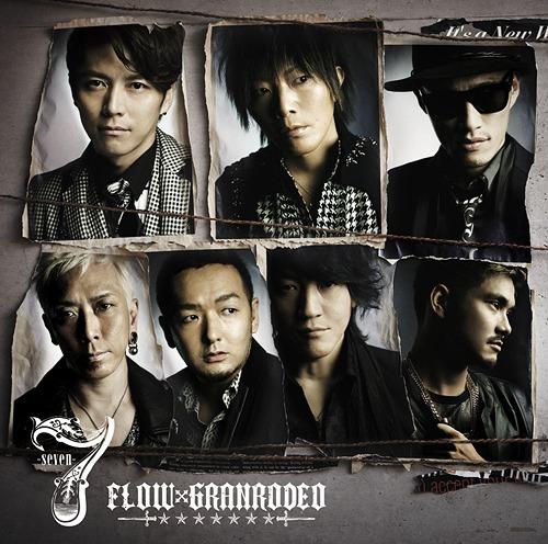 7 -seven- / FLOW x GRANRODEO