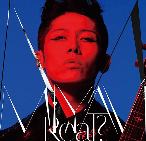 New Single: Title is to be announced / MIYAVI