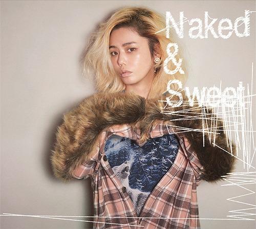 Naked & Sweet / Chara