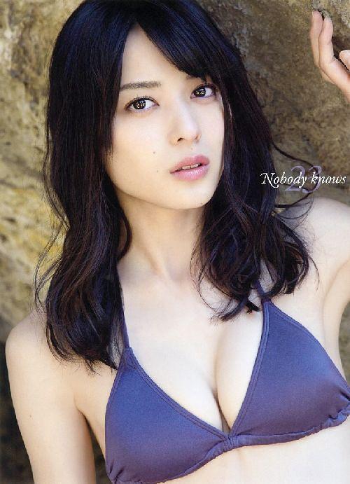 "Yajima Maimi Photo Book (Photobook) ""Nobody knows 23"" / Risa Yosiki"