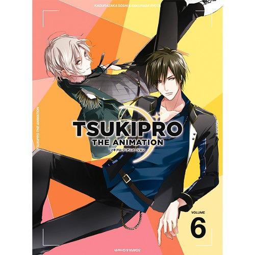 TSUKIPRO THE ANIMATION Vol.6 [BD] /