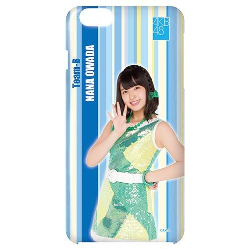 AKB48 Owada Nana iPhone 5s Cover /