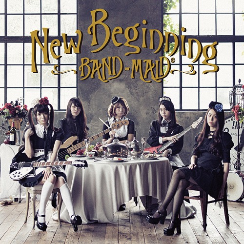 『New Beginning』 / BAND-MAID