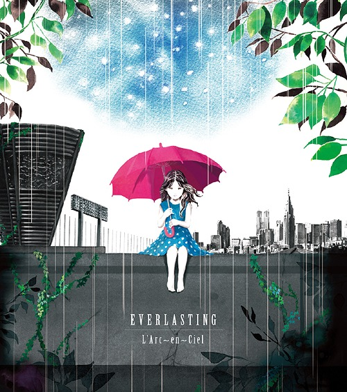 Everlasting / L'Arc-en-Ciel
