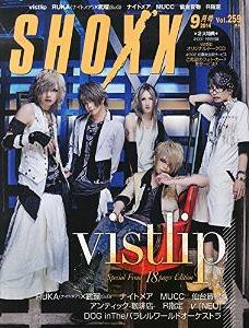 SHOXX / Ongakusenkasha