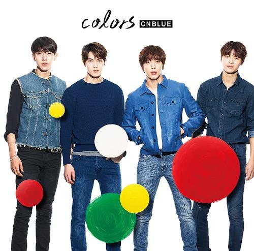 colors / CNBLUE