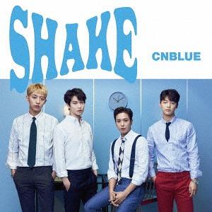Shake / CNBLUE