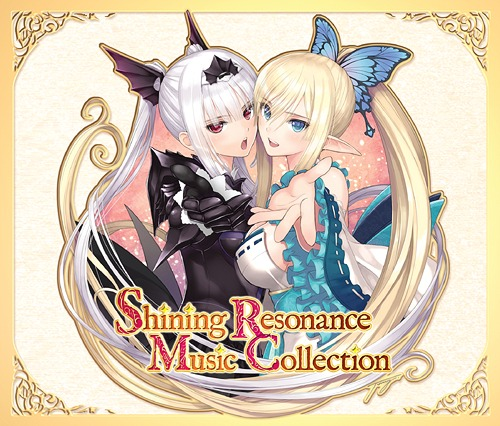 Shining Resonance Music Collection / Game Music