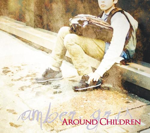 Amber Gris - Around Children - cdjapan.co.jp