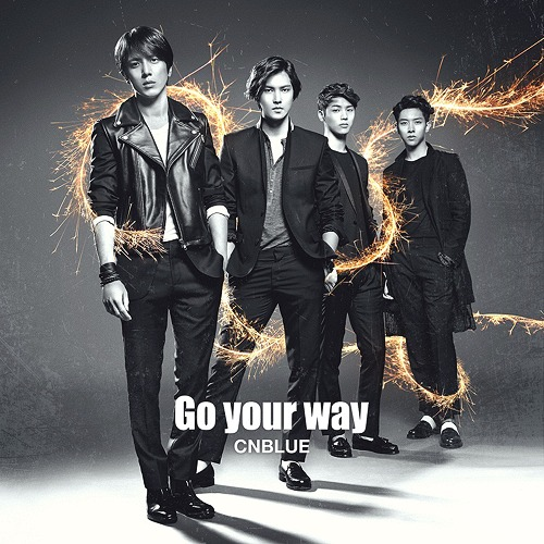 Go your way / CNBLUE