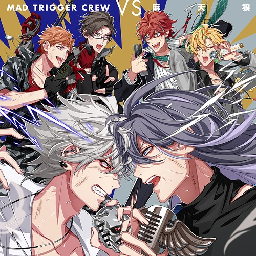 "Hypnosismic ""Battle Season"" Final Battle CD / Hypnosismic"