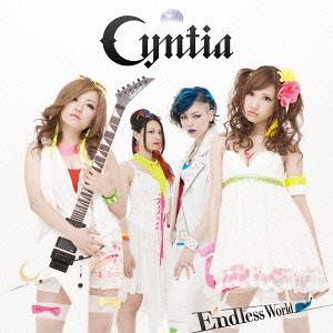 Endless World / Cyntia