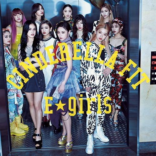 Cinderella Fit / E-girls