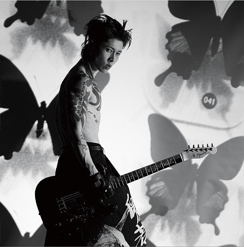 Miyavi New Album Samurai Sessions Vol 3 Out On Dec 5th