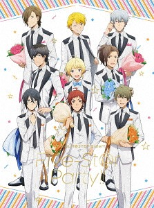 The Idolm@ster (Idolmaster) SideM Five-St@r Party!! / V.A.