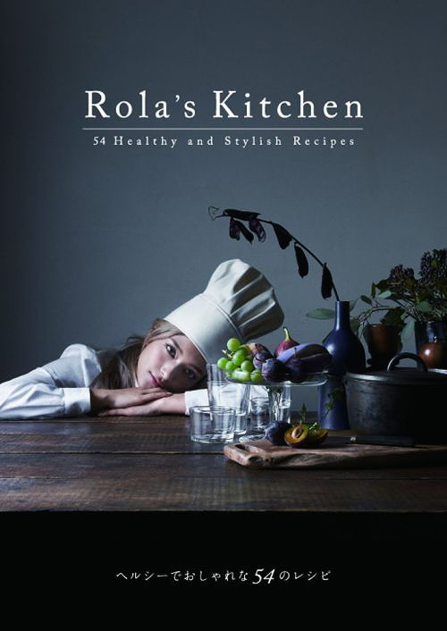 Rola's Kitchen / Rola