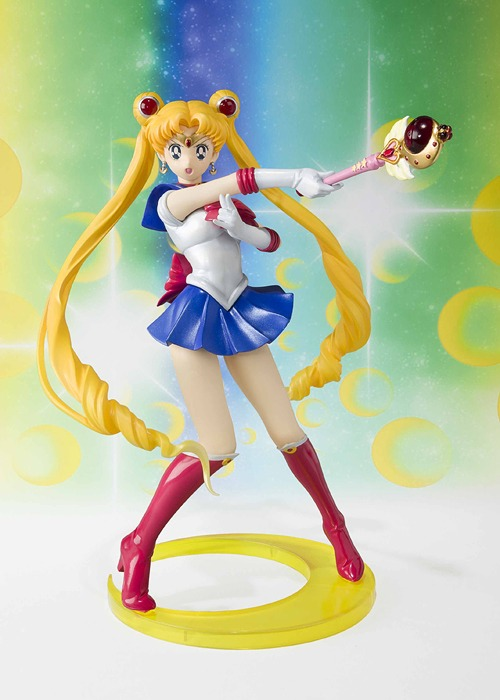 Figuarts Zero Sailor Moon /