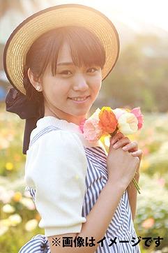"Murota Mizuki Blu-ray ""Greeting - Murota Mizuki - "" / Mizuki Murota (ANGERME)"
