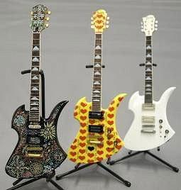 [hide] [Merchandising] Hide Guitar Collection NEOGDS-33084