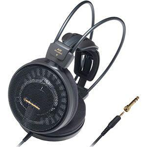 [Air Dynamic Series] audio-technica ATH-AD900X / Accessory