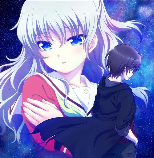 Bravely You / Yakeochinai Tsubasa / Lia / Aoi Tada