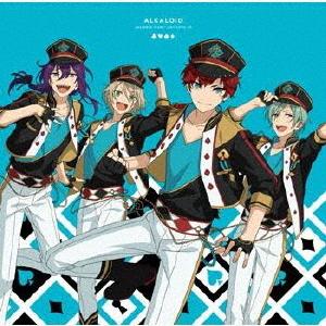 Ensemble Stars!! Unit Song CD / ALKALOID