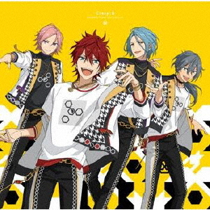 Ensemble Stars!! Unit Song CD / Crazy:B