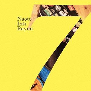 """""""7"""" / Naoto Intiraymi"""
