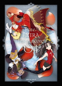 Fate/EXTRA Last Encore / Animation