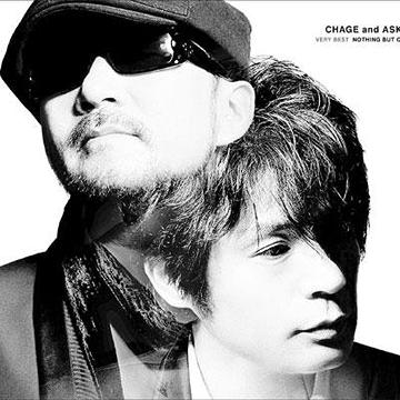 CHAGE and ASKA Very Best Nothing But C&A / CHAGE and ASKA