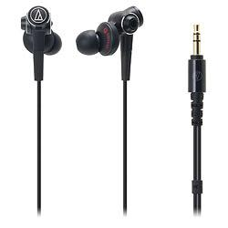 [SOLID BASS] audio-technica Inner Ear Headphone ATH-CKS1000 / Accessory